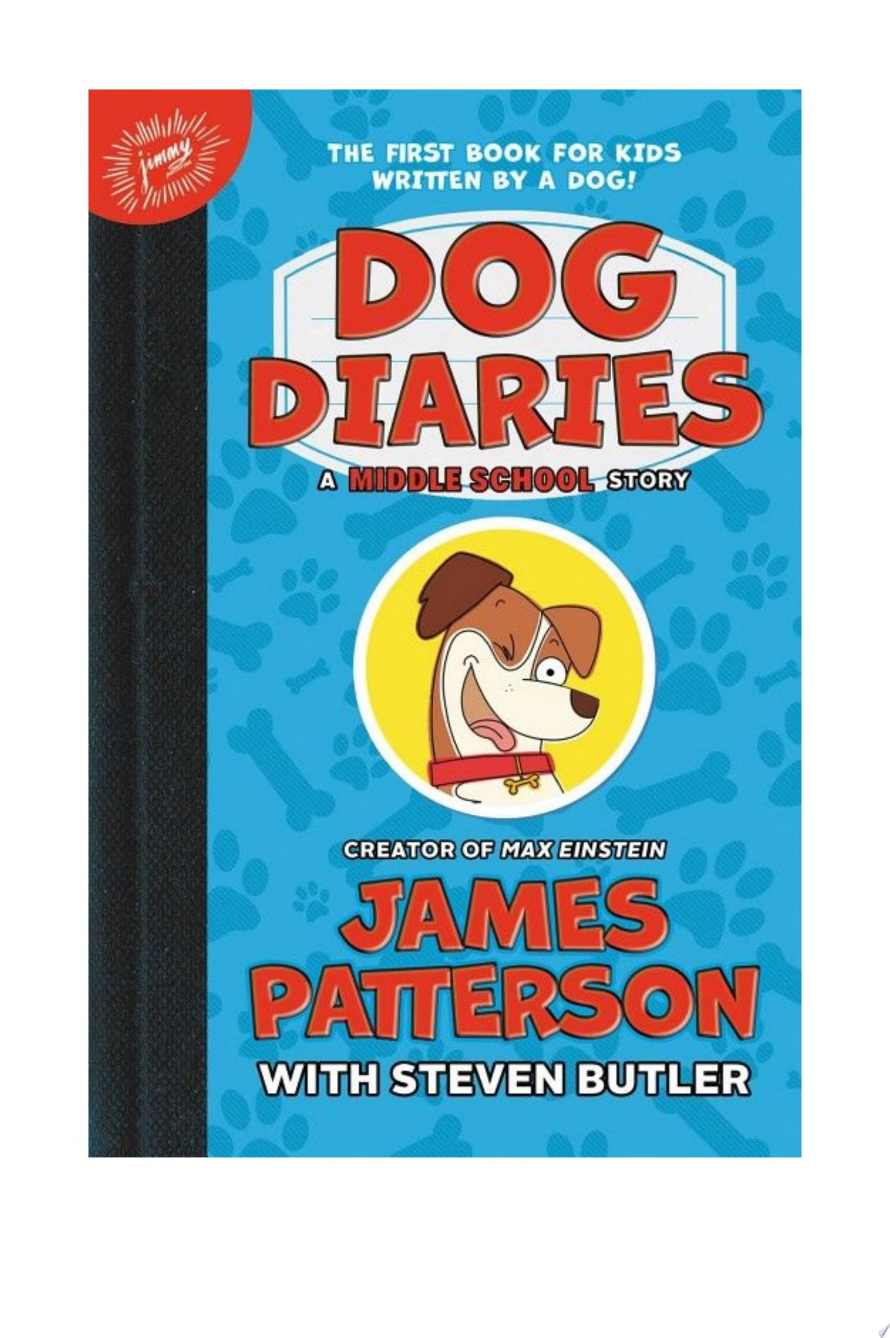 "Image for ""Dog Diaries"""