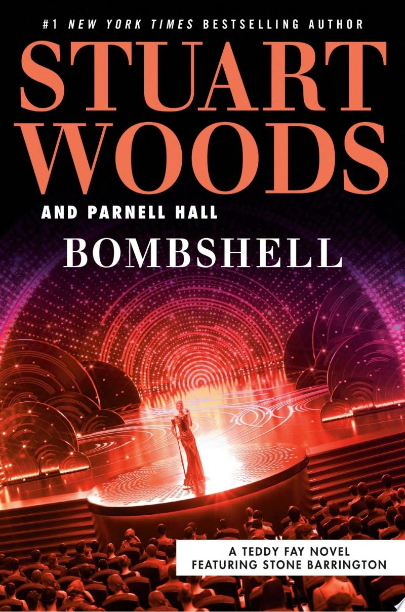 "Image for ""Bombshell"""