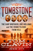 "Image for ""Tombstone"""