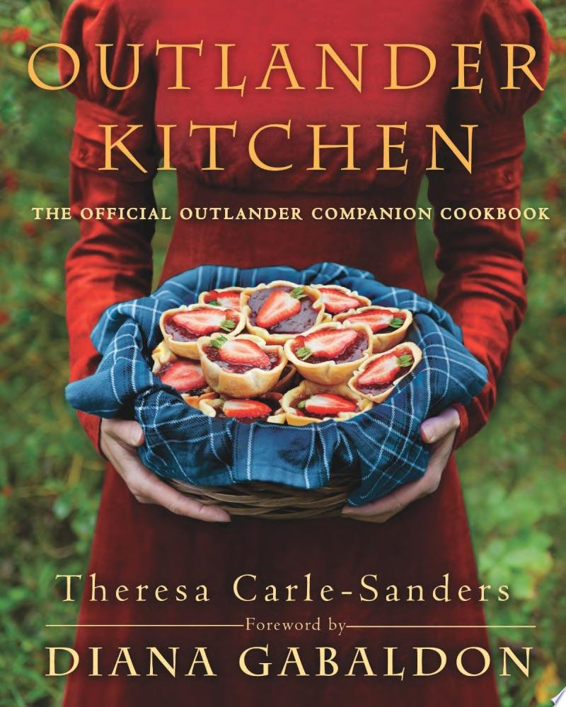 "Image for ""Outlander Kitchen"""