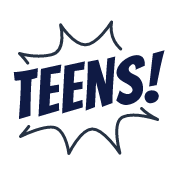 teens quick link icon