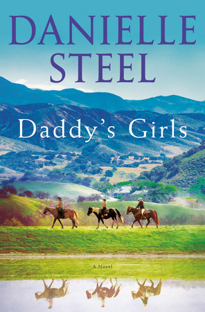"Cover image for ""Daddy's Girls"""