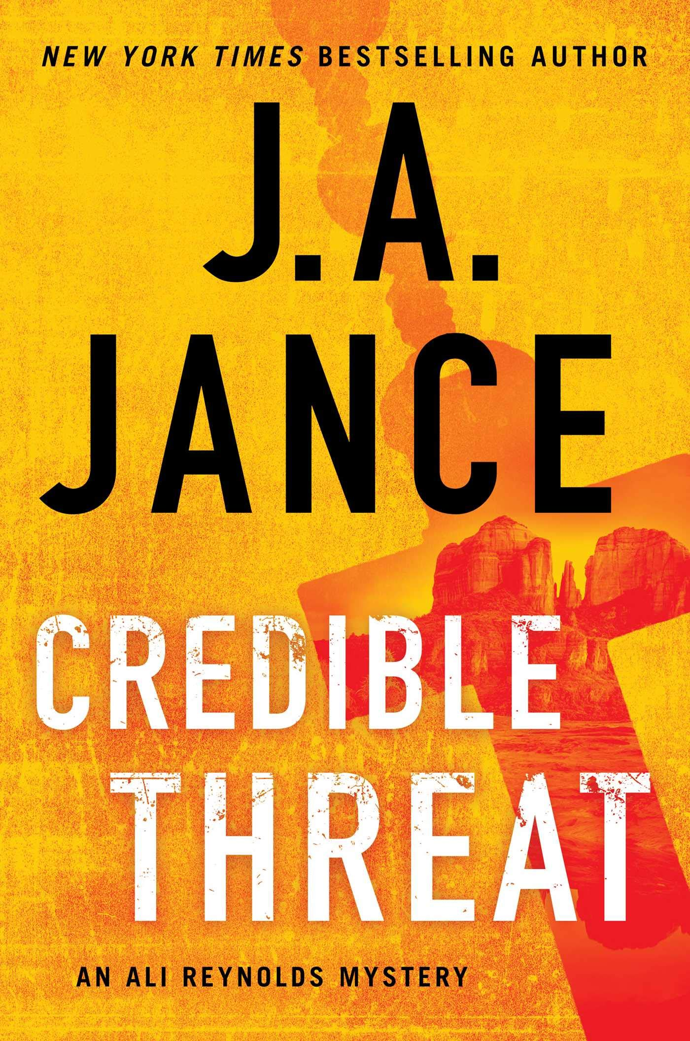 "Image for ""Credible Threat"""
