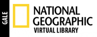 National Geographic Virtual Library button