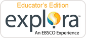 Explora Educator's Edition logo