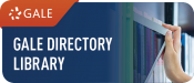 Gale Directory Library logo button