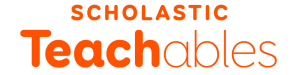 Scholastic Teachables logo
