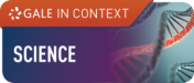 Gale Science In Context button