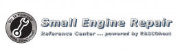 Small Engine Repair Reference Center logo